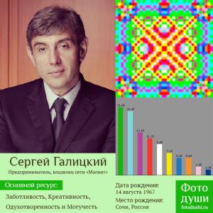 Коллаж с фото души Сергей Галицкий