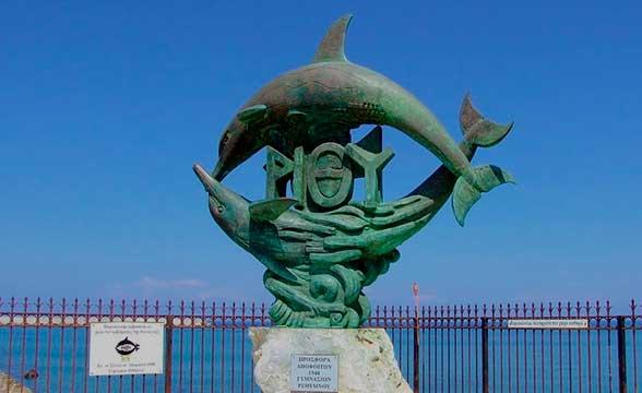 rethymnon-delfin-grecia